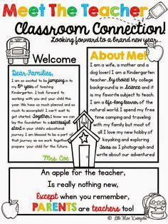 1000 Images About Prek Newsletters On Pinterest Weekly Newsletter Classroom Newsletter And Meet The Newsletter Templates