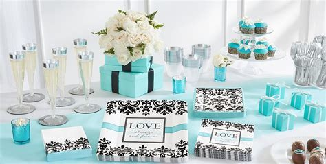 Always & Forever Wedding Supplies   Party City