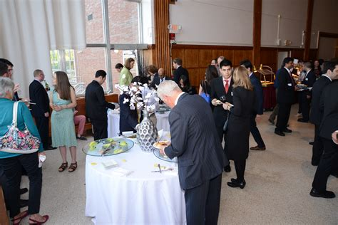 Umass Amherst Mba Class Profile by Mba Oath Ceremony Graduation Reception Isenberg