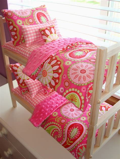 Bunk Bed Bedding Sets 15 Best Sewing Doll Clothes Images On Child Room Sewing For And