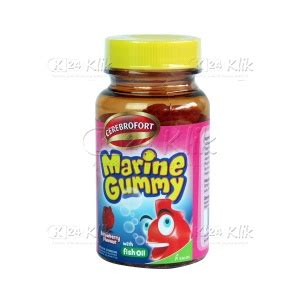 Interlac Strawberry Kunyah Tab 30 jual beli cerebrofort multivitamin gummy strawberry tab