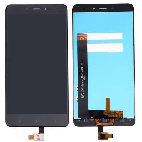 Lcd Redmi 4 replacement xiaomi redmi note 4 lcd screen touch screen