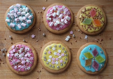 childhood memories of biscuit decorating dine discover