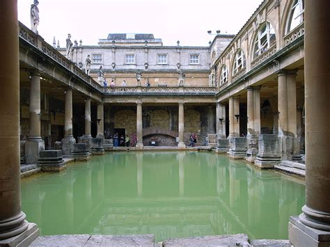 Of Attraction Bathtub by File The Great Bath In Bath Uk Jpg Wikimedia Commons