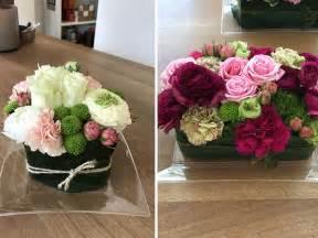 dei fiori centrotavola come fare un centrotavola coi fiori la casa in ordine