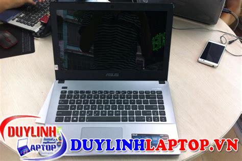 Laptop Asus I3 X450c b 225 n laptop asus x450c c蟀 chip i3 gi 225 r蘯サ ch蘯 t l豌盻 ng t蘯 i h 224 n盻冓