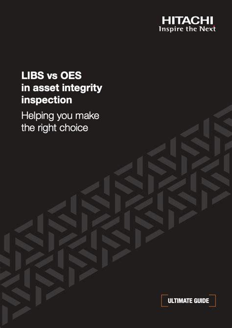 LIBS vs OES - A Comparison of PMI Technologies   Verichek