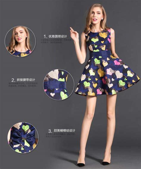 Model Lucu Mini Dress Model Lucu Termodis 2015 Myrosefashion