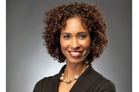 how to het my hair like sage steele and natural hair sportscaster sage steele profiles indiana public media