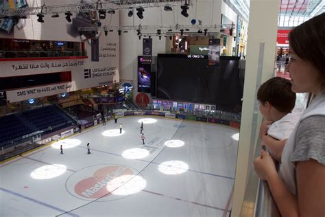Cabin Rink Hours by Best Activities In Dubai With Dubai Vacation Ciao