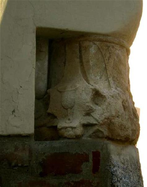 clinica morelli pavia particolare di pavia nascosta un antico capitello