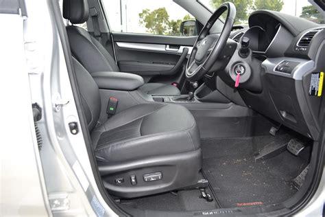 2012 Kia Sorento Interior by 2012 Kia Sorento Interior 7 Forcegt
