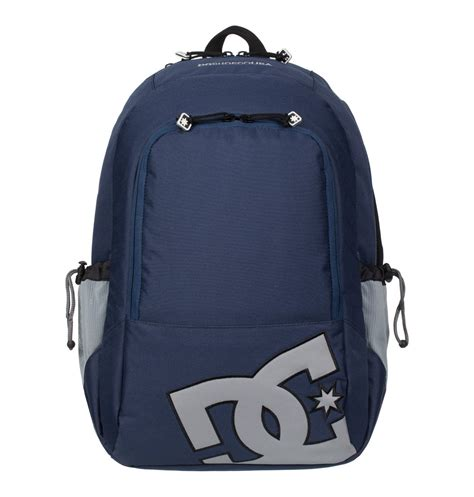 Backpack Ransel Dc Shoes 019 detention backpack 3153040402 dc shoes