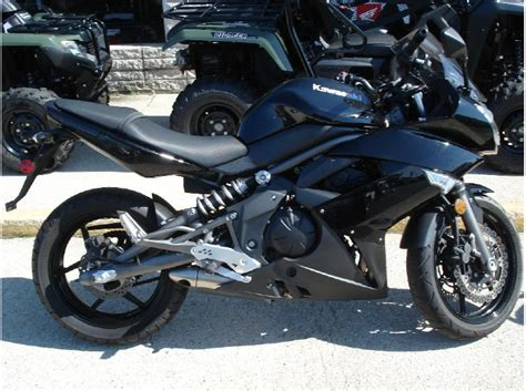 2009 Kawasaki 650r Price by Kawasaki 650 Motorcycles For Sale In Portage Indiana