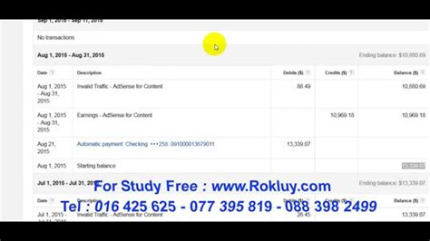 Make Money Online In Cambodia - how to make money online in cambodia he recieves 13 339 usd youtube