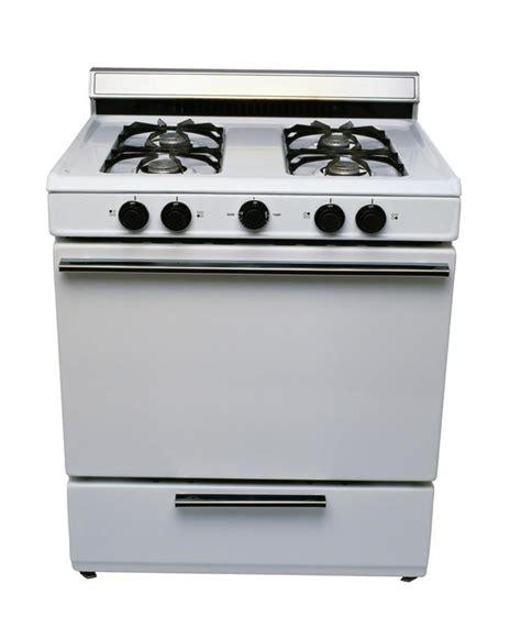 gas and electric range gas electric range stove mn plumbing appliance