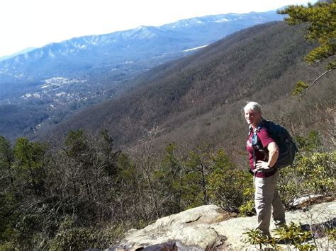 Scout Background Check The Mountains To Sea Trail In A Day Great Outdoor Provision Company