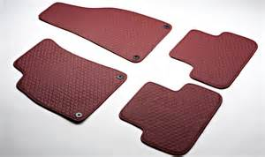 Leather Floor Mats Car Leather Floor Mats For Cars And Cargo Liner For Car Trunks