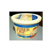 fiber one cottage cheese lowfat with fiber calories
