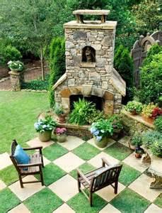 Cheap Backyard Garden Ideas Gartengestaltung Beispiele 29 Bezaubernde Ideen Als