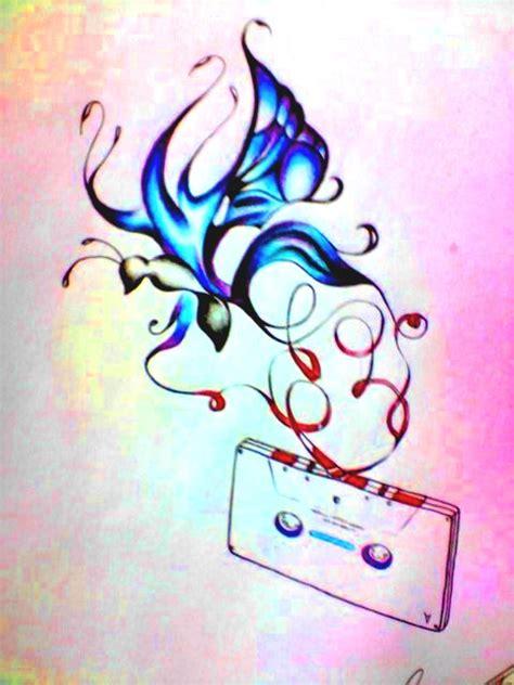 tattoo designe butterfly designe by kumiko18 on deviantart