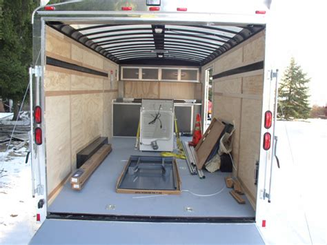 haulmark enclosed trailer wiring diagram 40 wiring