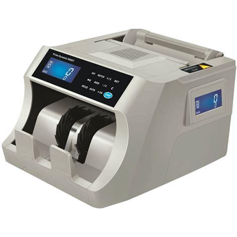Meain Hitung Uang Top Counter 9600 deteksi