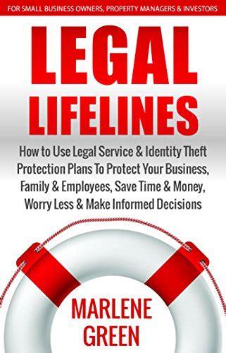 lifelines how to use service identity theft