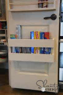 pantry door organizer diy home sweet home organize your kitchen to maximize storage