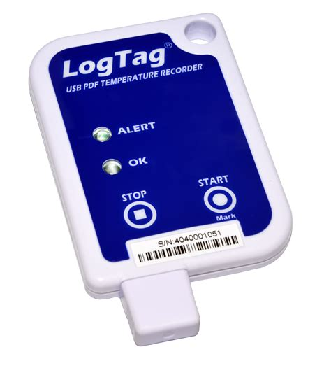 data logger logtag utrix 16 usb temperature data logger