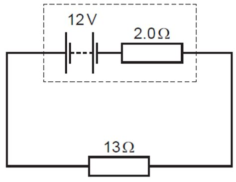 power dissipated by a resistor in parallel and series physics 9702 doubts help page 80 physics reference