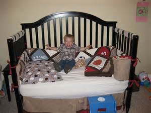 When To Convert Crib Into Toddler Bed 10 Baby Items You Probably Don T Need According To Mommyish Readers