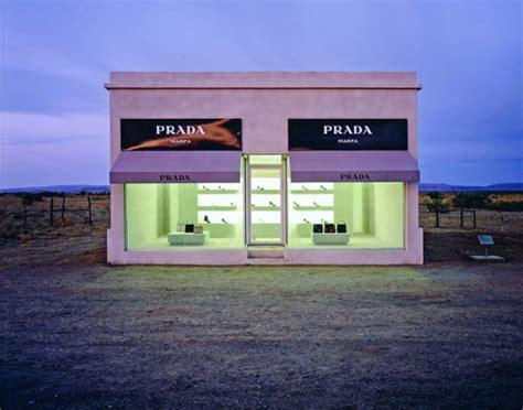 Prada Mina Shop fashion affairs prada marfa