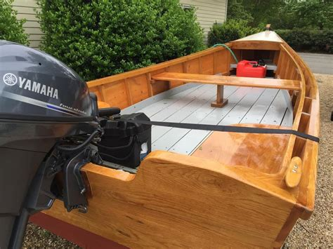 specified woodworking custom boat wood 2015 for sale for 9 500 boats from usa