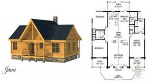 Small Cabin Blueprints by Small Log Cabin Home House Plans Small Log Cabin Floor