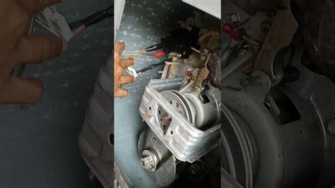 Mesin Cuci Zero Matik mesin cuci lg top loading 7 kg tidak bisa bilas dan