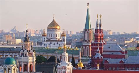 Delhi to Moscow flights from Rs.17857   JETCOST