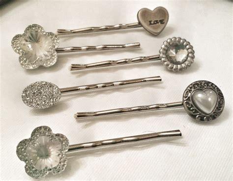 Decorative Bobby Pins by Decorative Bobby Pins In Braids Decorative Hair Pins Bobby