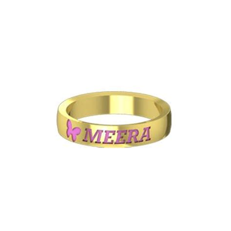 1000 images about indian wedding rings with names