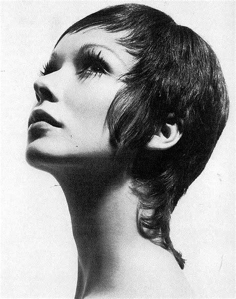 feathered hair styles from the 60s 1970 s hair style quot the shag quot blasts from my past pinterest