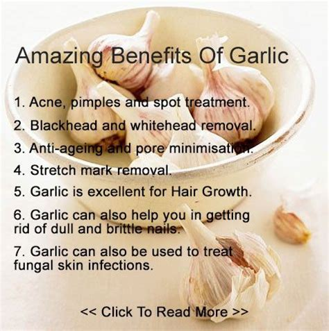 Garlic Detox Benefits by 31 Amazing Benefits Of Garlic For Skin Hair And Health