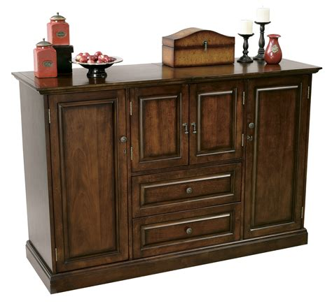 Howard Miller Bar Cabinet Howard Miller 60 Quot Devino Classic Liquor Cabinet Hide A Bar 695 080