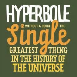 Hyperbole shirtoid