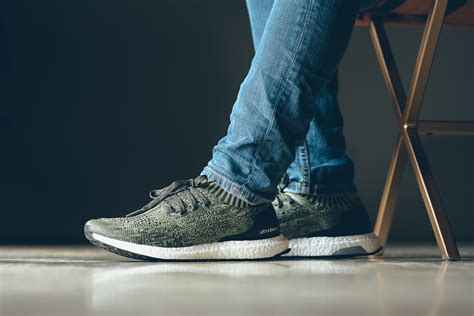 Sneakers Casual Adidas Ultraboost Uncaged Merah adidas ultra boost uncaged khaki where to buy