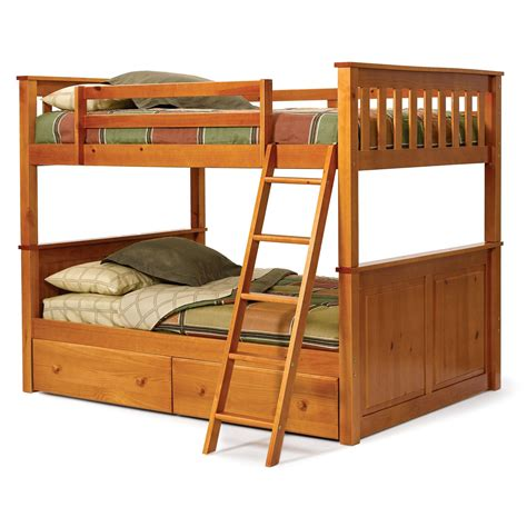 Childrens Wooden Bunk Beds Choosing Best Bunk Beds For Your Wikiperiment