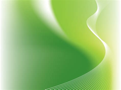 Abstract Green Glow Waves Powerpoint Templates Abstract Green Lime Free Ppt Backgrounds Powerpoint Template Backgrounds