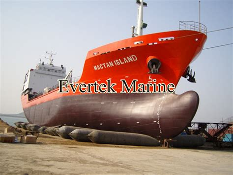 boat salvage airbags boat salvage ship landing rubber airbag buy china boat