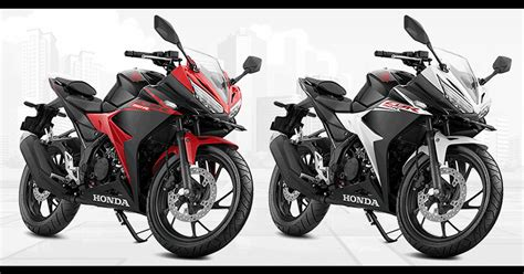 honda cbr 150 black 2017 honda cbr150r gets 2 new shades