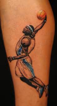 24 of the greatest sport tattoo designs
