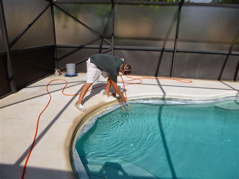painter  port st lucie florida    pool